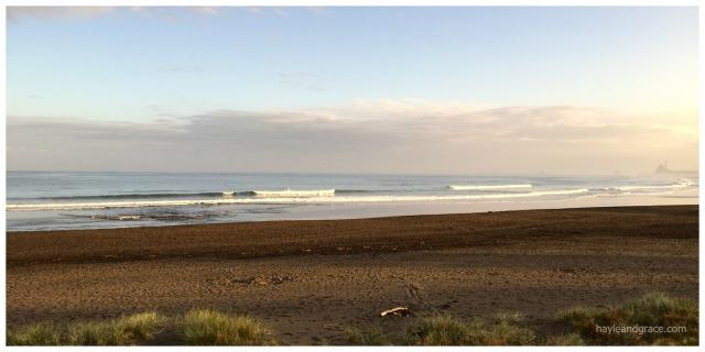 Oakura Beach Final